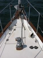 Foredeck Overview