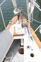 Anchoring system as bought