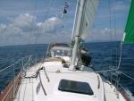 Indulgence Sailing
