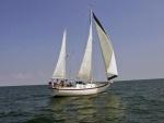 Sea Duty, off the wind