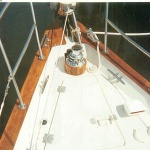 SL Pacific 1500 windlass. Meridian, 139