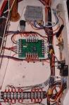 Rewiring After... Aft Locker (2)